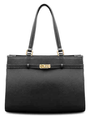 JACKIE BAG BLACK